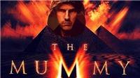Bom tấn 'The Mummy' của Tom Cruise là một bộ phim rối tung
