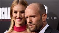 Jason Statham và 'thiên thần' Rosie Whiteley hạnh phúc chào đón con đầu lòng