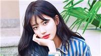 Những bức hình chứng minh Suzy Bae ngày một đẹp lên