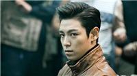SỐC: T.O.P của Bigbang hút cần sa khi trở thành cảnh sát nghĩa vụ