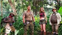 'Jumanji: Welcome to the Jungle' tung trailer mãn nhãn với Dwayne Johnson