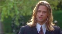 Ngỡ ngàng trước vẻ ngoài như 'soái ca' của Brad Pitt hiện giờ