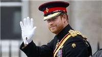 Hoàng tử Harry thắng kiện vụ báo săn ảnh riêng tư với bạn gái