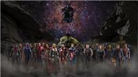 Trailer đầu tiên  'Avengers: Infinity War' vượt quá sự tưởng tượng của tất cả mọi người