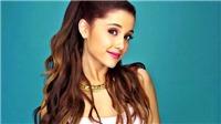 Ariana Grande cảm ơn fan ủng hộ dù cô vừa phải hủy show ở Việt Nam