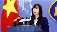 Việt Nam lấy làm tiếc về thông tin từ Bộ Ngoại giao Đức về Trịnh Xuân Thanh