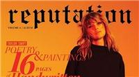 Taylor Swift trông đen tối, đáng sợ và chết chóc trong MV mới