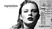 Ngày phát hành album mới của Taylor Swift bị cho là xúc phạm Kanye West