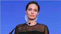 Lộ bí mật gây sốc khiến Angelina Jolie trì hoãn ly hôn với Brad Pitt