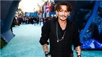 Johnny Depp 'tẩu tán' tài sản để chữa thói tiêu hoang nhưng không thành