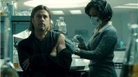 Phong độ trở lại nhưng Brad Pitt không còn muốn yêu đương nữa