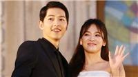 Song Hye Kyo đã có bầu?