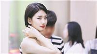 Đây là chân dung thật của Suzy Bae khi chưa qua photoshop