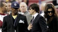 Tom Cruise buồn bã, sốc nặng khi hay vợ cũ hẹn hò với bạn chí cốt của mình