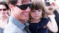 Tom Cruise từ chối nói chuyện với con gái Suri