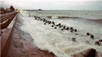 Bão số 14 tăng cấp, sáng 19/11 đổ bộ vào bờ biển Nam Trung bộ