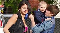 Không có chuyện Selena Gomez 'cưới chạy' vì mang bầu