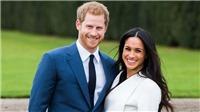 Hoàng tử William hi vọng em trai lấy vợ rồi sẽ không 'chôm' đồ ăn nhà mình nữa