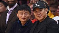 Lý Liên Kiệt tâm sự cuộc sống và phim võ thuật thực hiện cùng Jack Ma