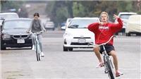 Lần tái hợp này là cơ hội cuối cùng Selena Gomez dành cho Justin Bieber