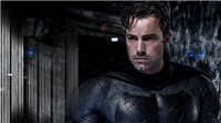 Ben Affleck không 'nghỉ hưu', vũ trụ DC 'loạn' người dơi