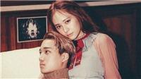 Những cặp sao Hàn chia tay năm 2017 khiến người hâm mộ cũng tan nát trái tim