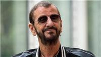 Tay trống Ringo của huyền thoại Beatles được phong tước hiệp sĩ