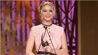Jennifer Lawrence sợ mọi người 'phát bệnh' khi cô giành giải Oscar