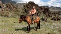Mạnh mẽ, can đảm, ông Putin từng làm diễn viên đóng thế hồi những năm 1970?
