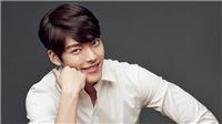 Kim Woo Bin bất ngờ gửi tâm thư sau khi phát hiện bị ung thư
