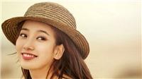 Suzy chứng tỏ bản lĩnh 'nữ thần nhan sắc' bằng loạt ảnh không tì vết