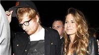 Không phải Taylor Swift, đây mới là cô gái Ed Sheeran vừa ngỏ lời cầu hôn