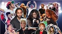 Tất tần tật về Grammy 2018: Tẩy chay, các cuộc chiến và 'biến' có thể xảy ra