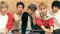 Ban nhạc thần tượng Hàn Quốc tan rã vì hai thành viên nam yêu nhau