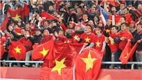 Bản tin thời tiết đặc biệt dành cho cổ động viên đội tuyển U23 Việt Nam