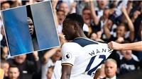 Pogba bị chế nhạo thậm tệ vì... Wanyama tỏa sáng trước Man United
