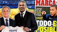 Perez tái đắc cử, Real Madrid sẽ lại có những 'siêu sao mới'?