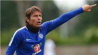 Antonio Conte CHÍNH THỨC gia hạn với Chelsea, nhận lương kỷ lục