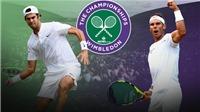 Lịch thi đấu Wimbledon ngày 7/7: Nadal, Murray là tâm điểm