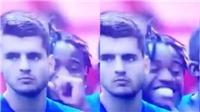 TIẾT LỘ: Batshuayi 'cười đểu' khi Morata đá hỏng luân lưu
