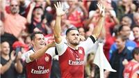 Sead Kolasinac: Người khổng lồ Hulk của Arsenal