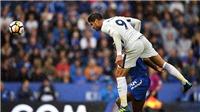 KINH NGẠC: Morata mang về 5 bàn thắng cho Chelsea đều nhờ... đánh đầu
