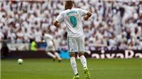 Benzema nghỉ dài hạn, Marcelo bị treo giò nặng, Zidane cực kỳ đau đầu
