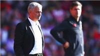 Vì Champions League, M.U cố tình thắng 'xấu xí' trước Southampton
