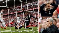 BÌNH LUẬN: Rốt cục, Mourinho vẫn ngại Juergen Klopp