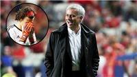Mourinho thừa nhận có hẳn kế hoạch tấn công, khai thác sự non nớt của thủ môn Benfica