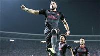 ĐIỂM NHẤN Crvena Zvezda 0-1 Arsenal: Giroud lại lập siêu phẩm, Wilshere xứng đáng đá chính