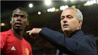 Tin HOT M.U 30/10: Mourinho lo mất Fellaini, Pogba chưa rõ ngày trở lại, De Gea vẫn phải chờ hợp đồng