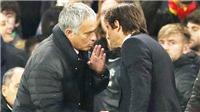 Conte 'chửi' thẳng mặt: 'Tôi giúp Chelsea vô địch với đội hình xếp thứ 10 dưới thời Mourinho'