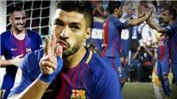 Villarreal - Barcelona: Đã đến lúc Suarez tạm nhường chỗ cho Paco Alcacer